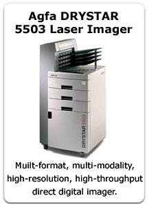 Agfa-DRYSTAR-5503-Laser-Imager-CMX