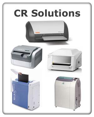 Chiropractic CR Solutions - CMX