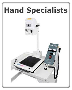 Hand Specialist - CMX
