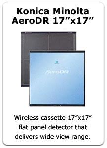 Konica-Minolta-AeroDR-17x17 - CMX