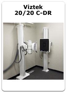 Viztek-20/20-C-DR CMX