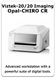 Viztek-20/20 Imaging Opal-CHIRO CR