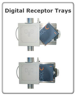Digital-Receptor-Trays