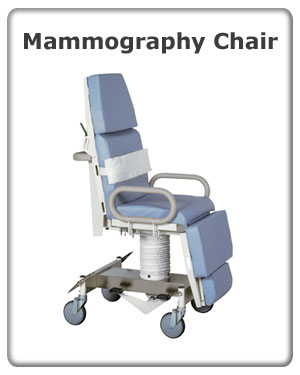 Mammography-Chair