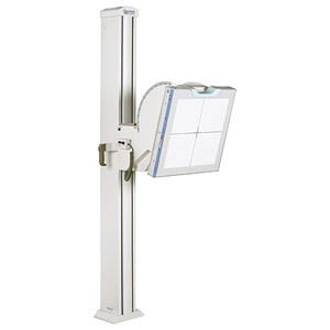 Verti-Q Digital Wall Stand