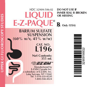 12 oz Liquid EZ PAQUE-CMX