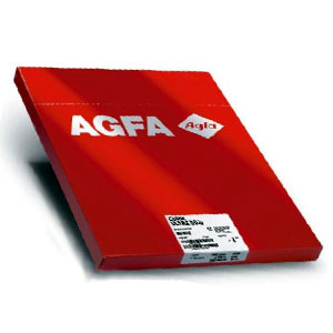 Agfa Direct Thermal Film