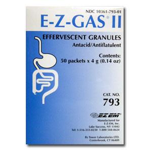 EZ Gas II