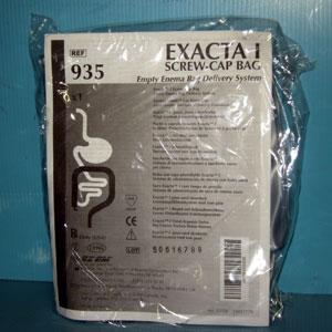 Empty Kit/ EXACTA I