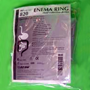Enema Ring Fluid Collection Device Cmx Medical Imaging