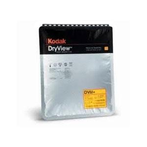 Kodak Dryview DVM+ Film