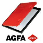 Agfa-CR-Cassette