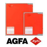 Agfa-CR-Cassettes