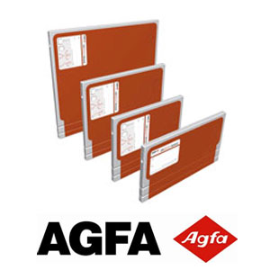 Agfa MD 4.0T General Set for CR