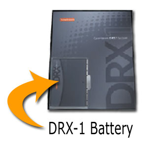 DRX-1-Battery