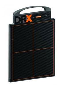 DRX 2530C Detector-CMX