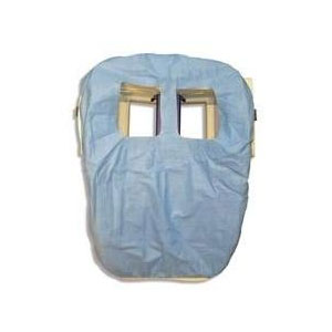 Breast Coil Disposable Drapes-CMX