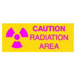 Caution-Radiation-Area-CMX