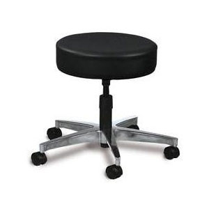 Spin-Lift Adjustable Stool-5 leg-CMX