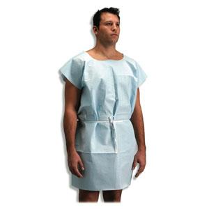 Standard Exam Gown-CMX
