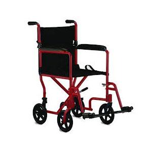 Standard Transporter-Red-CMX