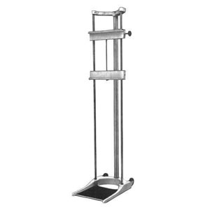 Mobile Floor Stand Cassette Holder-CMX