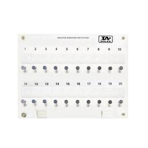 Ring Badge Board-CMX