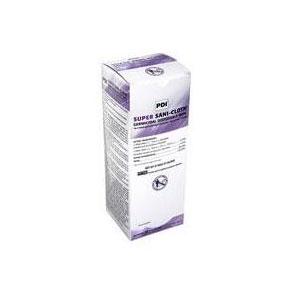 Super Sani-Cloth Wipes Packets-CMX