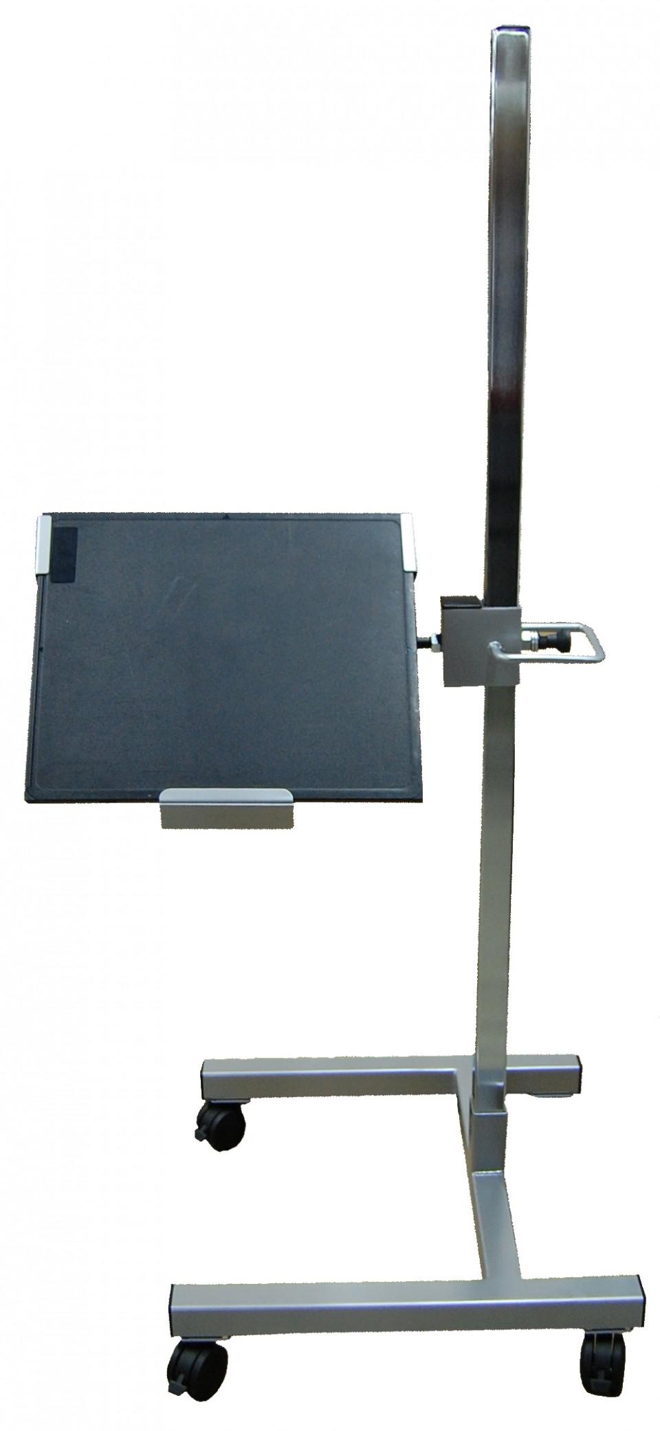 foto de Mobile Cassette CR/DR Plate Holder Improved