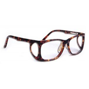Techno-Aide Wrap Around Glasses-CMX