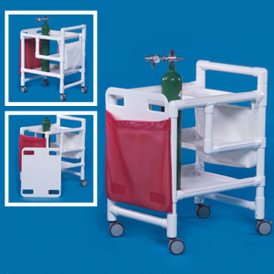 Emergency Cart-EC500-CMX