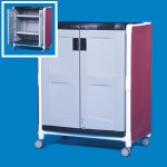 Mobile Utility Cabinet-MUC35-CMX