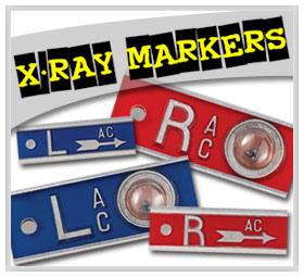 CMX Xray Markers
