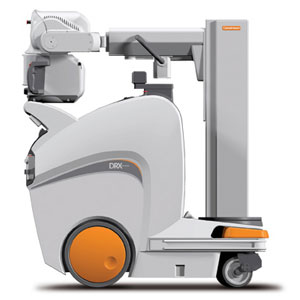 Carestream DRX-Revolution CMX