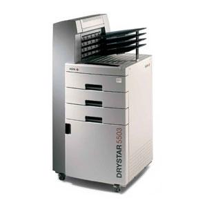 Agfa DRYSTAR 5503 Laser Imager CMX