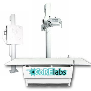 CoRE-Labs-Floor Mounted CMX