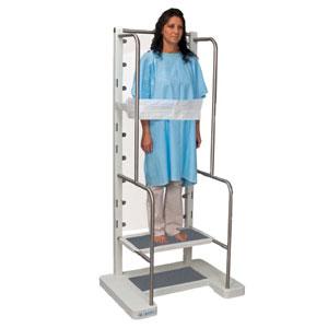 Scoliosis Positioning DeviceQA-SCOLI CMX