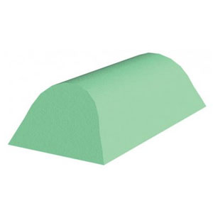 YCAR-Cervical Head Rest Coated-Stealth-Cote-CMX