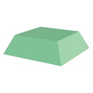 4 INCH Square Sponge - Stealth-Cote-CMX