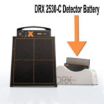 Carestream DRX 2530-C Detector Battery