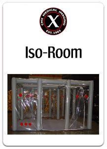 Iso-Room
