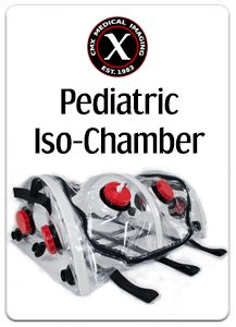 Pediatric Iso-Chamber