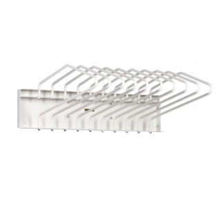 lead apron rack 10 arm 683429