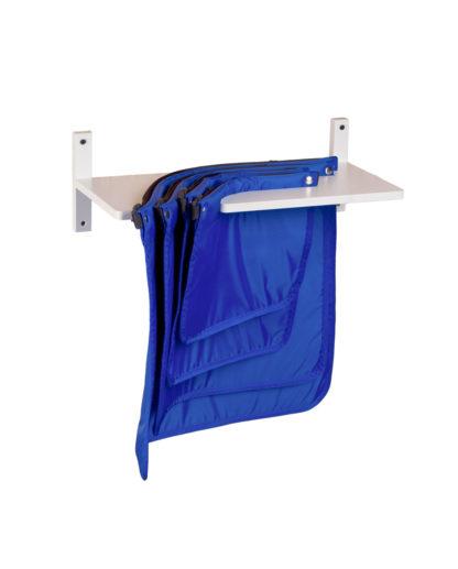lead apron storage rack 683406