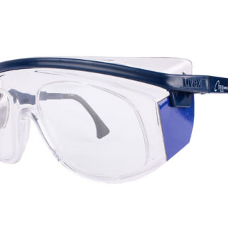 lead glasses cyberflex