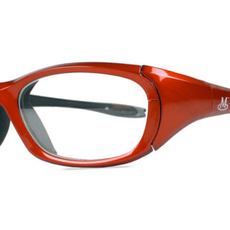 lead glasses microlite maxx 30 red