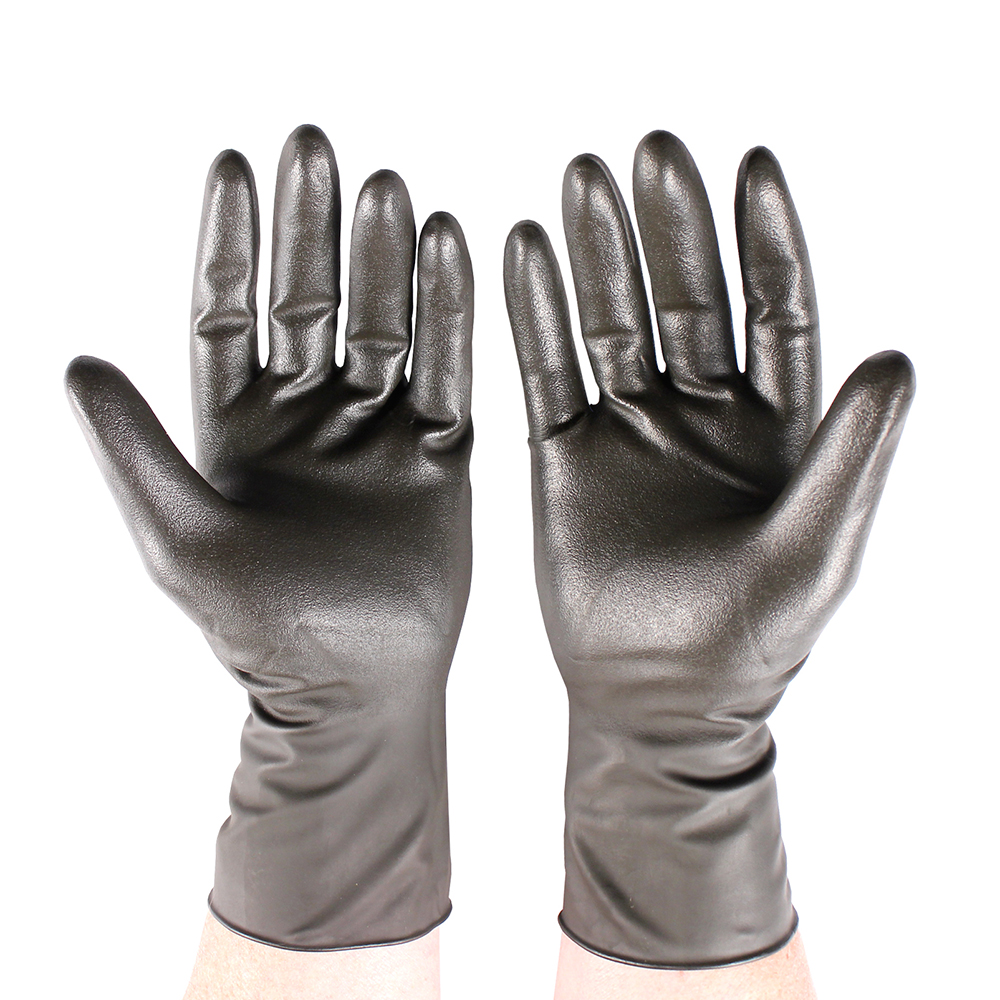 Lead Radiation Protection Gloves