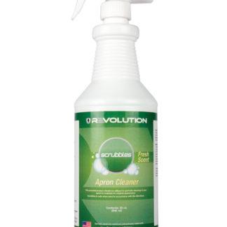 Revolution Scrubbles Lead Apron Cleaner