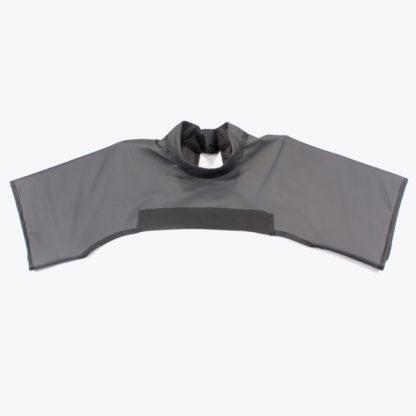 thyroid collar revolution attached