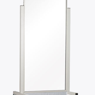 X-ray mobile barrier Large Window 683492